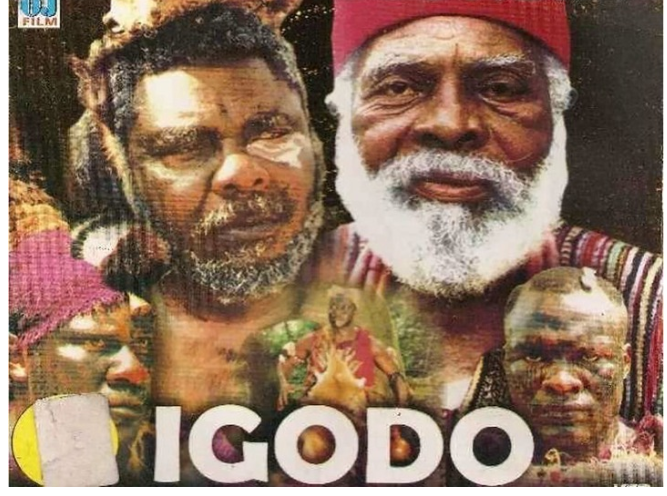 See What Has Happened To Some Of The Actors Of The Movie 'IGODO' 21 Years After Production
