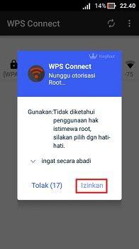 Cara Mudah Hack Wifi di Android