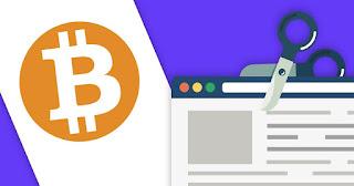 Acortadores de enlaces que pagan en Bitcoin