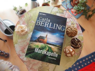 Carla Berling: Mordkapelle
