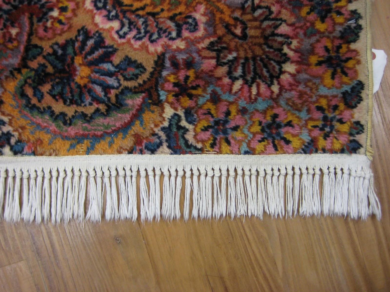 Carpet Fringe