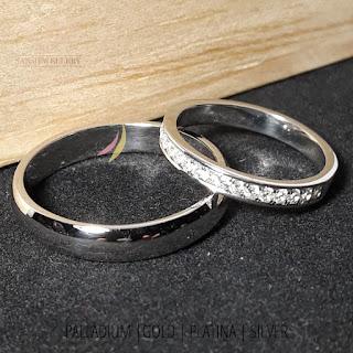 model cincin perak terbaru