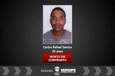 Estuprador reage à chegada do Cope depois de atacar mulher em supermercado de Aracaju
