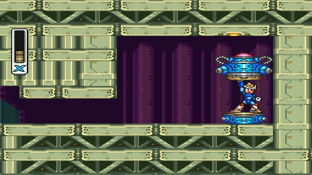Download Mega Man X Legacy Collection PC Gameplay
