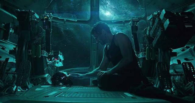 شخصية أيرونمان هي الشخصية المفضلة في الفيلم