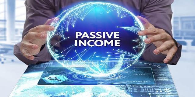 Amazing Passive Income