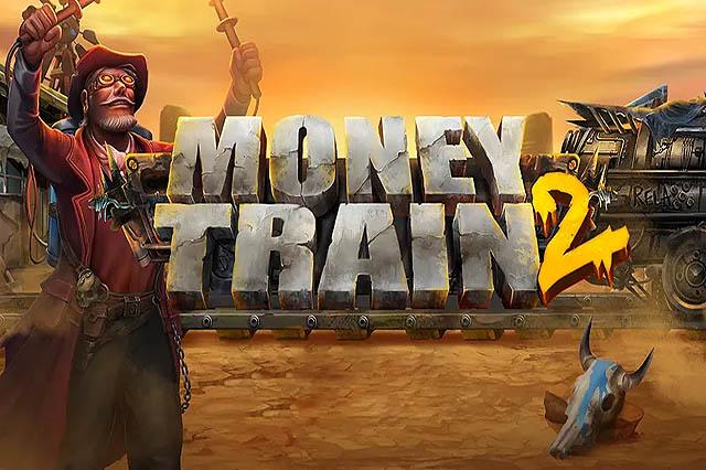 ULASAN SLOT RELAX GAMING MONEY TRAIN 2