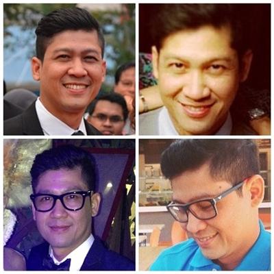 Biodata Lengkap Zarul Umbrella Gegar Vaganza 2017