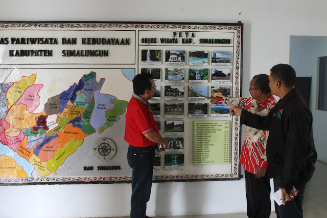 Dinas Pariwisata Simalungun Akan Bangun Fasilitas di Gua Babaliang dan Pantai Kerikil Siporoporo