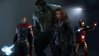 E3 2019 | Avengers game will be adventure coop and come next year