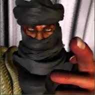 [Video] Stronghold Crusader Level 80 Human Vs Nizar The Silent