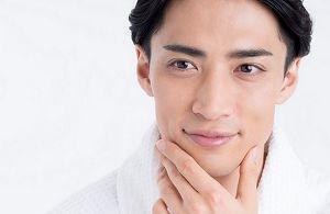 5 Cara Mendapatkan Kulit Sehat dan Bersih Bagi Pria