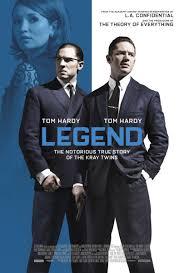 Película Legend