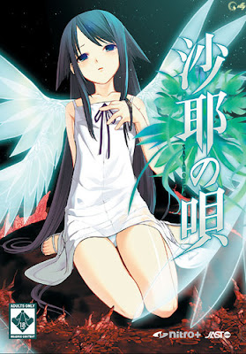 [130514] [ニトロプラス/TLWiki/JAST USA] Saya no Uta [English Game]