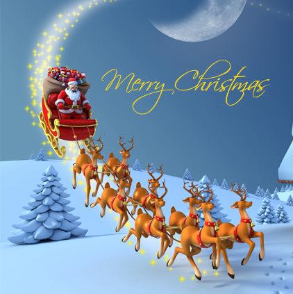 Santa-Claus-Coming-DP