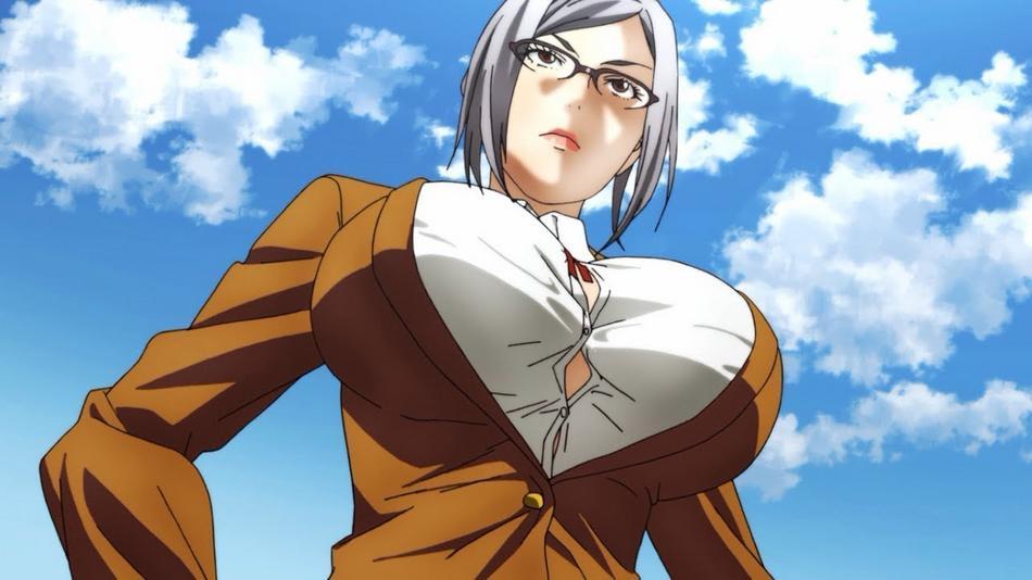 top list hard ecchi anime
