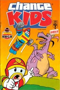 Change Kids Edição 2