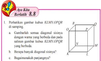 Kunci-Jawaban-Matematika-Halaman-213-214-Ayo-Kita-Berlatih-8.8-Kelas-8