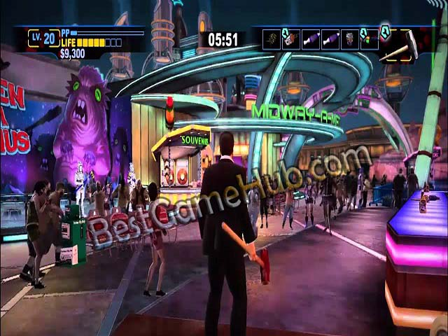 Dead Rising 2 Off the Record Torrent Game Free Download