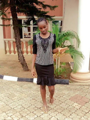 Enugu: Daughter Of Former Governor's Aide Kidnapped