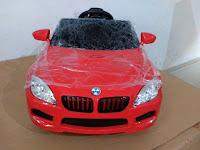 Mobil Mainan Aki PMB M9188