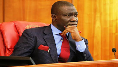 ike Ekweremadu not efcc anti corruption ambassador