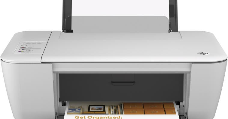 HP Deskjet 1510 All-in-One Driver Download Free for ...