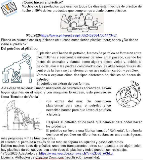CUARTO Y QUINTO I.E. FELIPE DE RESTREPO: Con-ciencia 4° y 5º