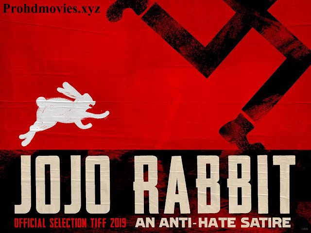 Movie Review: 'Jojo Rabbit'