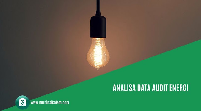 ANALISA DATA AUDIT ENERGI