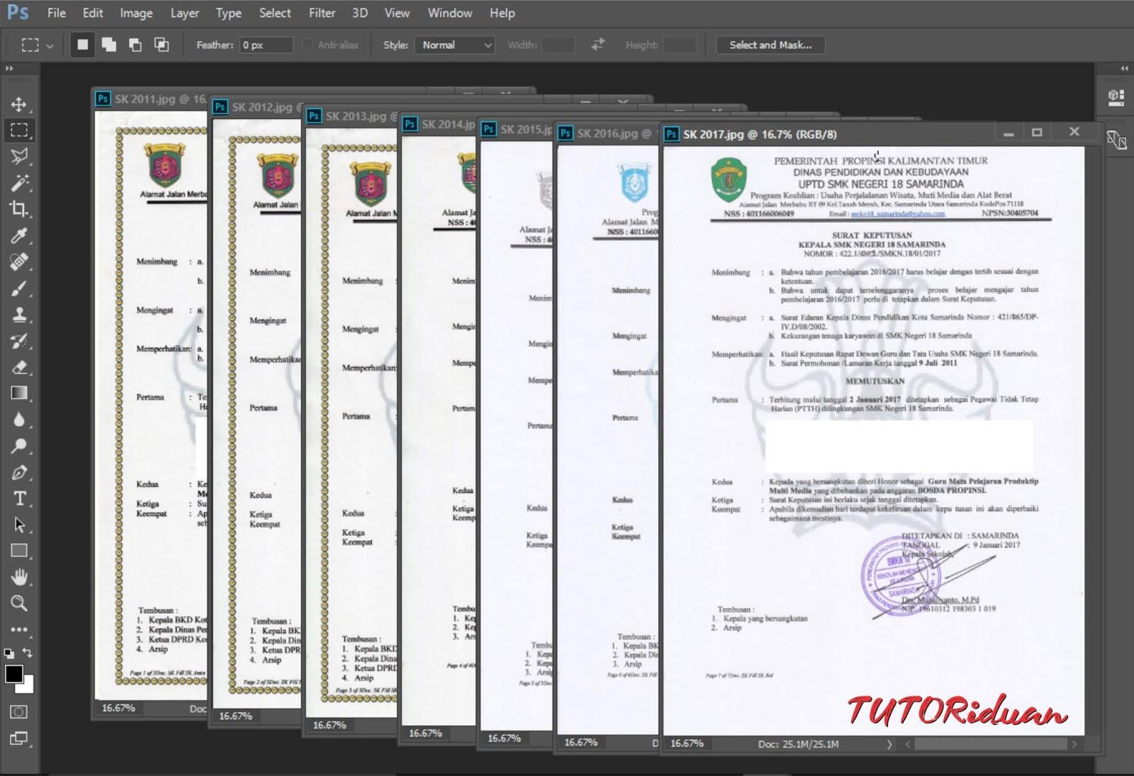 Cara Menggabungkan Banyak Gambar Jadi satu File PDF ...