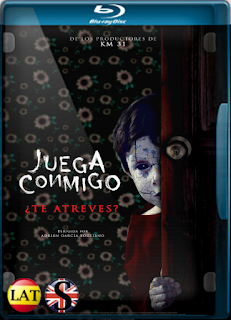 Juega Conmigo (2021) REMUX 1080P LATINO