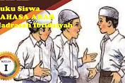 Buku Siswa Bahasa Arab Kelas 1 Madrasah Ibtidaiyah 2020