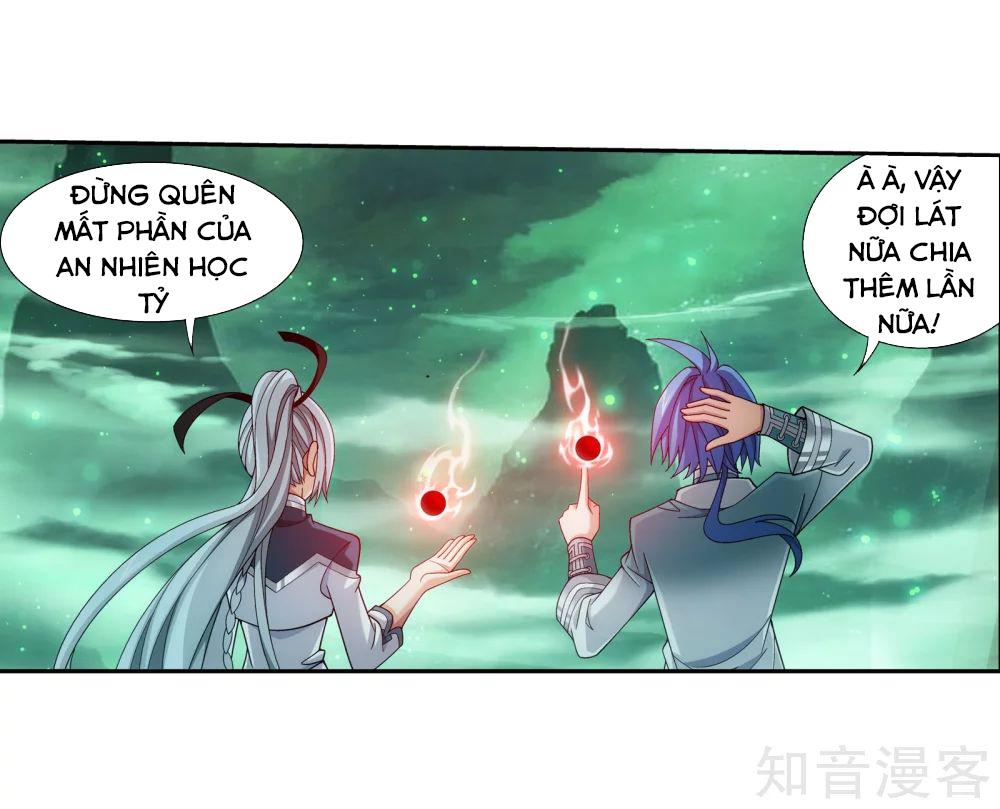 Đại chúa tể Chapter 146 video  - truyenmh.com