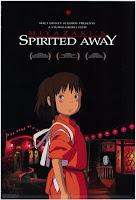 Spirited Away: Film Review