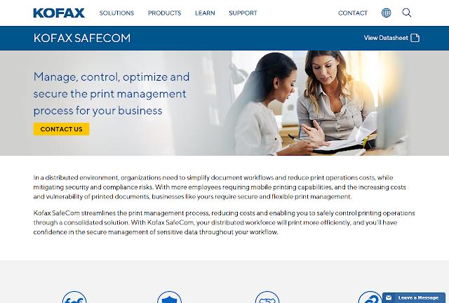 safecom-software-management
