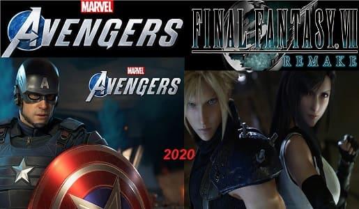 افضل العاب PlayStation 4 القادمة فى  2020