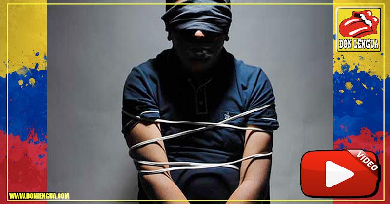 Diferida audiencia de escoltas de Guaidó debido a que fueron severamente torturados