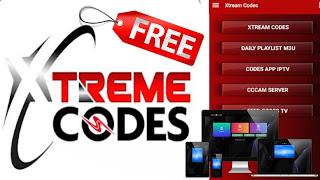 iptv xtream codes 2021 account free login Xtream Codes IPTV Links URL 2021