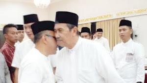 Gubernur Riau Berniat Kunjungi Keluarga Almarhum Moralis