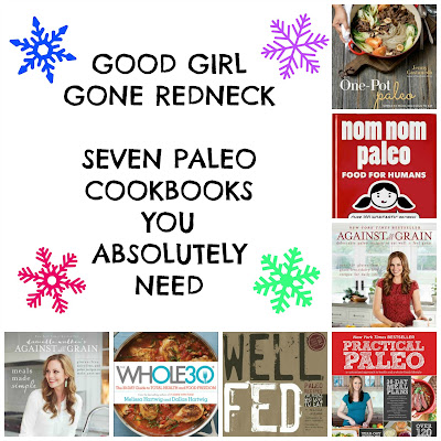 cookbooks, eating, healthy ways, Paleo, Whole30, grain-free, gluten-free, dairy-free, healthy recipes, book recommendations, reading, amreading, kindle deals