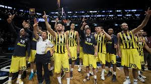 Fenerbahçe Doğuş - Unicaja MalagaCanli Maç İzle 05 Nisan 2018