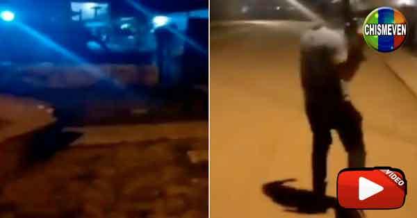 Le caen a tiros a la casa de un comerciante extorsionado en el Zulia