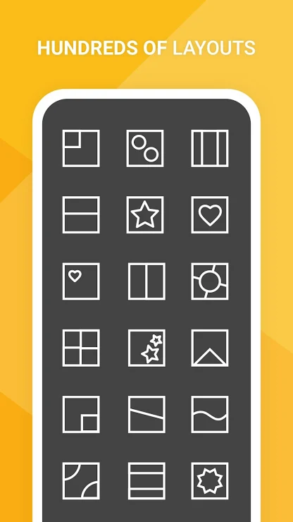 PhotoGrid Mod Premium v7.24 build 72400002