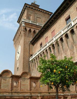 Luoghi da vedere e scoprire in una vacanza in Emilia Romagna