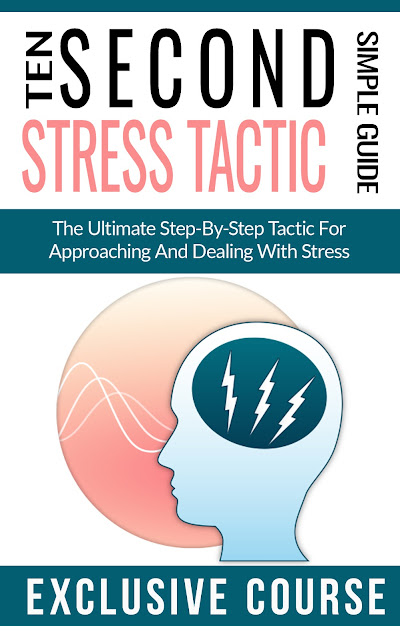 image result for ten seconds stress tactics