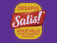 Desafio Satis www.desafiosatis.com.br