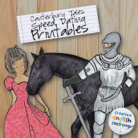 https://www.teacherspayteachers.com/Product/Canterbury-Tales-Speed-Dating-Printables-877798?utm_source=creativeenglishclassroom.blogspot.com&utm_campaign=Canterbury%20Tales%20Playlist