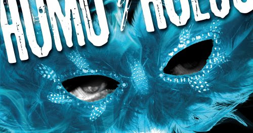 RESEÑA: HIJA DE HUMO Y HUESO (Daughter of Smoke and Bone) - Laini Taylor