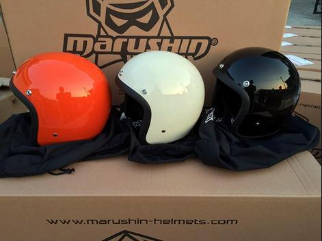 Cara Menjaga Helm Agar Selalu Wangi
